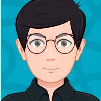 Ben avatar